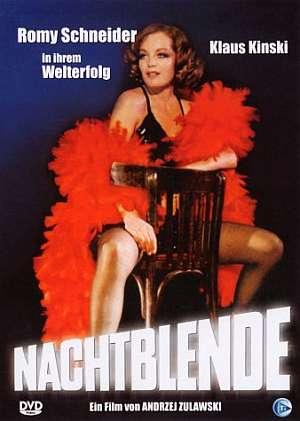 Nachtblende (DVD)