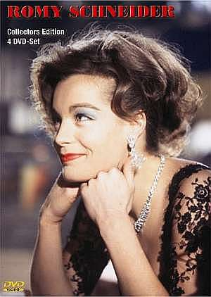 Romy Schneider - Collector's Edition