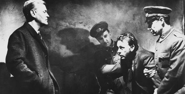 Der Spion, der aus der Kälte kam (quer) 1965