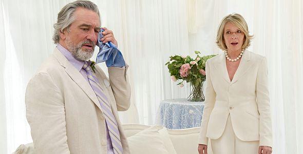 The Big Wedding (quer) 2013