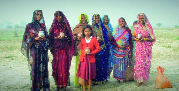 Rasa Yatra - Eine spirituelle Reise ins Herz Indiens (quer) 2012
