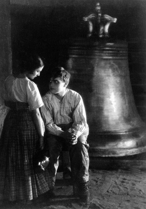 Der Schatz (Szene) 1923