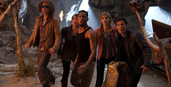 Percy Jackson: Im Bann des Zyklopen 3D