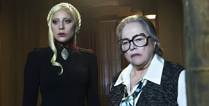 American Horror Story (querG) 2011