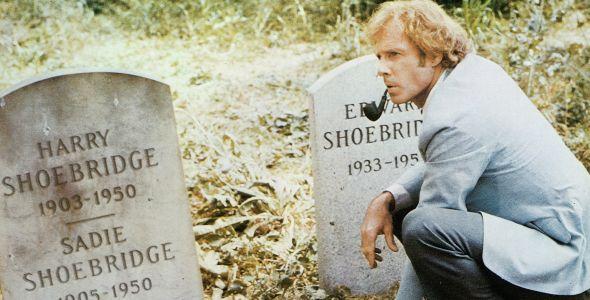 Familiengrab (quer) 1976