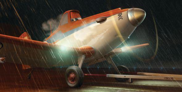 Planes 3D (quer) 2013
