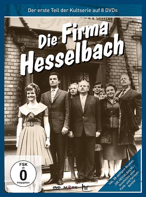 Die Firma Hesselbach (DVD) 1960