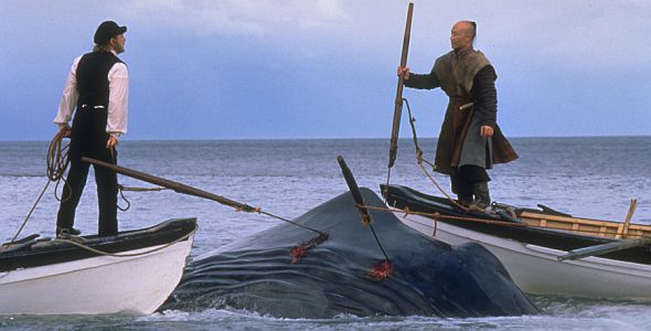 Moby Dick (quer) 1998