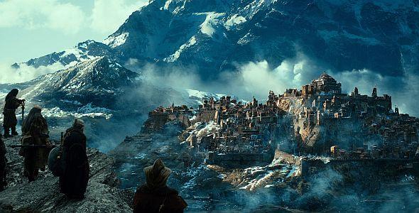 Der Hobbit: Die Einöde von Smaug 3D