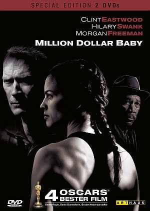 Million Dollar Baby - Special Edition