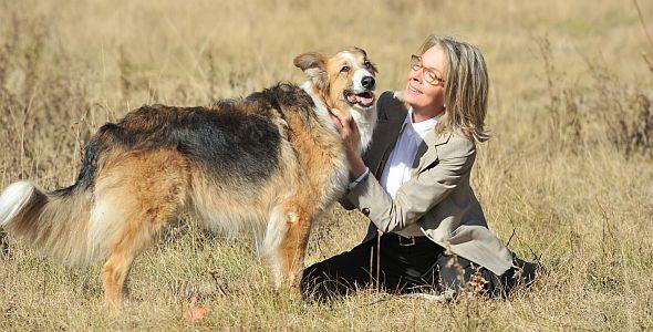 Darling Companion - Ein Hund fürs Leben (quer) 2012