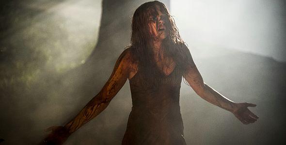 "Chloë Grace Moretz ist ""Carrie"""