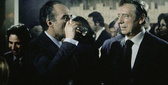 Vincent, François, Paul und die anderen (quer) 1974