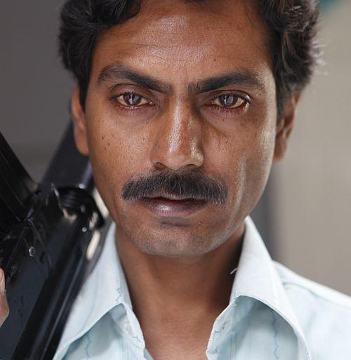Filmplakat zu Gangs of Wasseypur