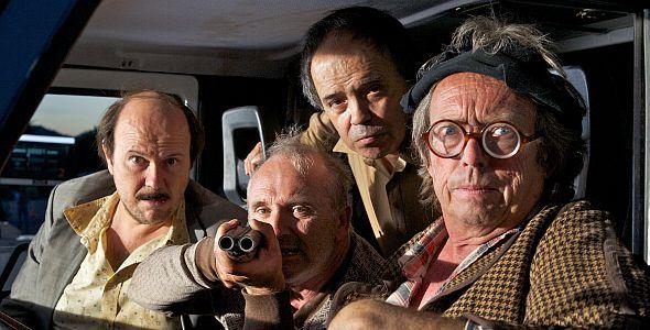 Torrente 4 - Cinespanol 3 (quer) 2013