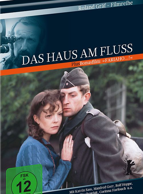 Das Haus am Fluß (DVD) 1986