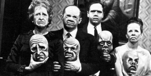 The Twilight Zone - Unglaubliche Geschichten