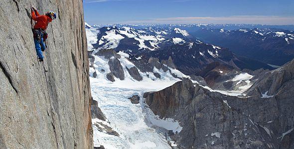 Cerro Torre - Nicht den Hauch einer Chance (quer) 2013