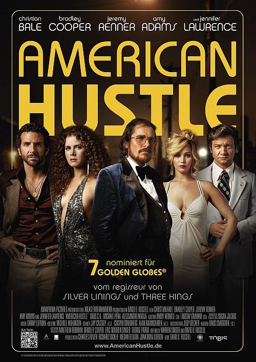 American Hustle (Kino) 2013
