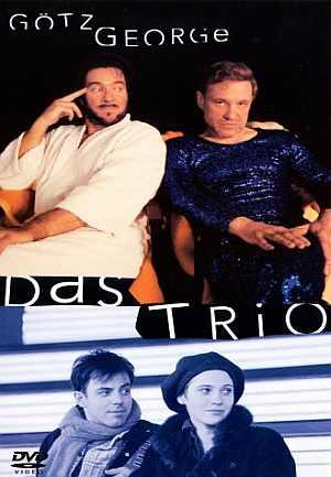 Filmplakat zu Das Trio