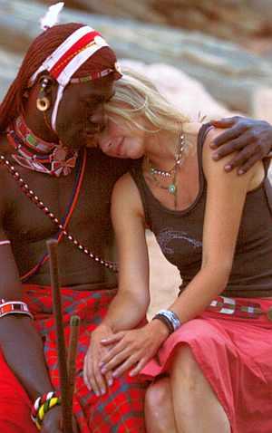 Folgt nach der großen Liebe zwangsläufig der Kampf der Kulturen?