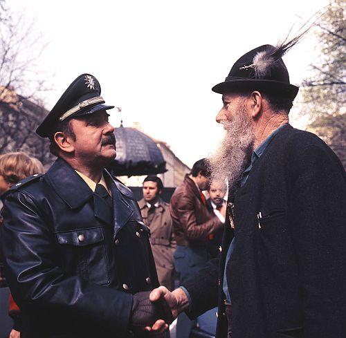 Filmplakat zu Polizeiinspektion 1
