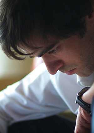 Etablierter Shootingstar des französischen Kinos: Romain Duris
