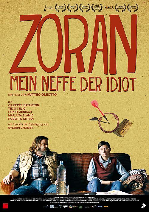 Filmplakat zu Zoran - Mein Neffe der Idiot