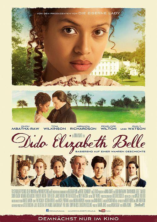 Filmplakat zu Dido Elizabeth Belle