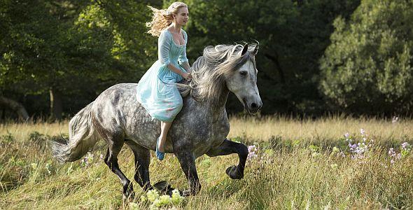 Cinderella (quer) 2015