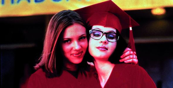 Ghost World (quer) 2001