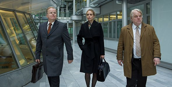 A Most Wanted Man (quer) 2014
