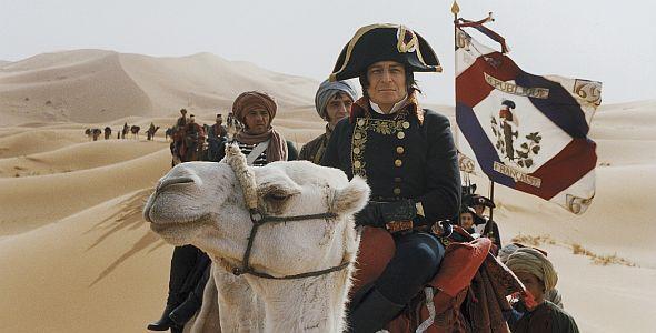 Napoléon (quer) 2002