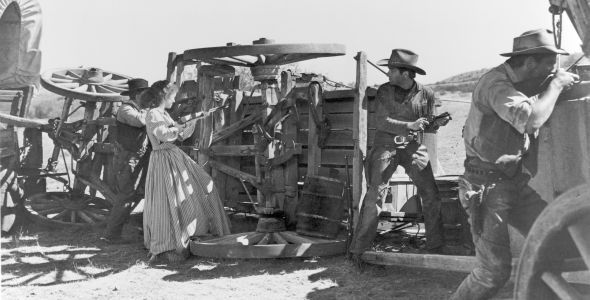 Red River (quer) 1948