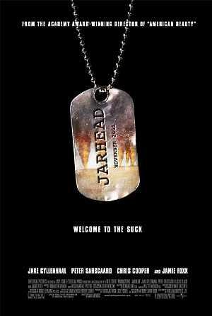 Jarhead - Willkommen im Dreck (Kino) 2005