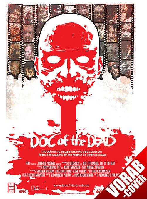 Doc of the Dead (DVD) 2014