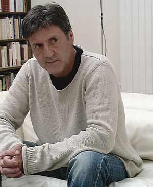 Daniel Auteuil in Caché