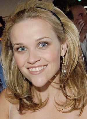 Reese Witherspoon auf der Premiere zu: Solange du da bist