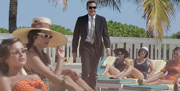Magic City, Season 1 (quer) 2012