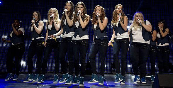 Pitch Perfect 2 (quer) 2015