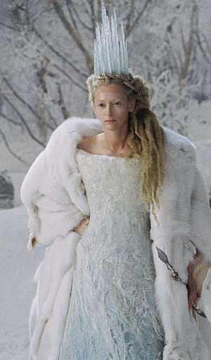 Eiskönigin Narnia