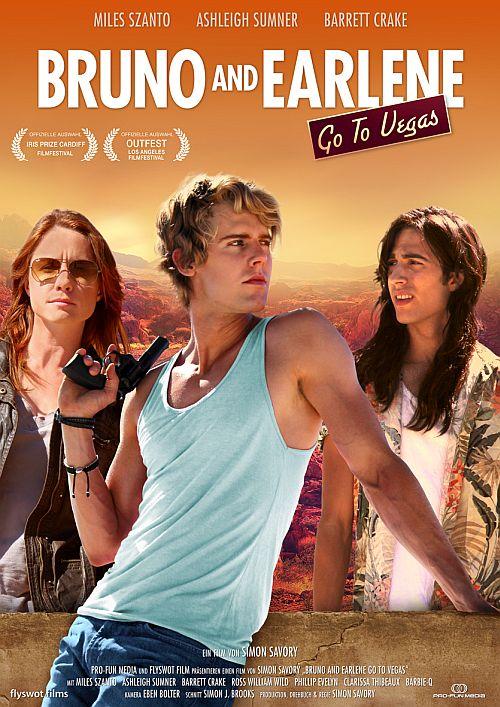 Filmplakat zu Bruno & Earlene Go to Vegas
