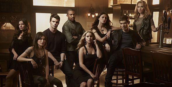 The Originals - Die komplette fünfte Staffel