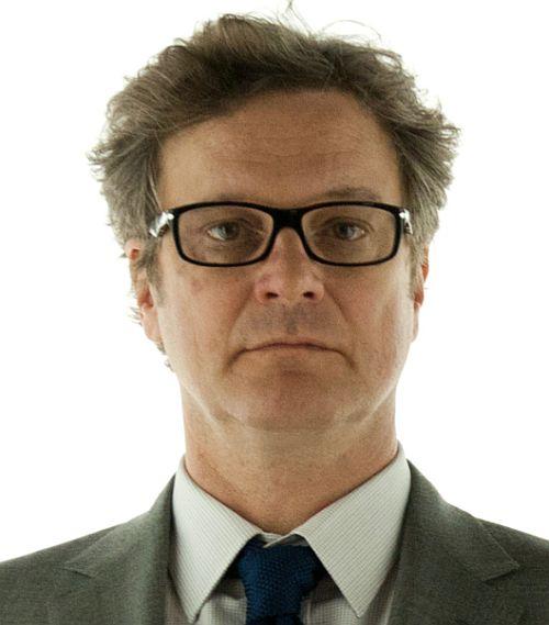 """Colin Firth in """"Gambit - Der Masterplan"""""""