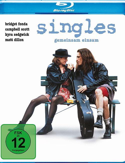 Singles - Gemeinsam einsam (BD) 1992