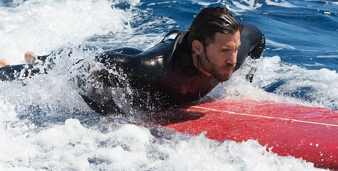 Point Break 3D (quer) 2015