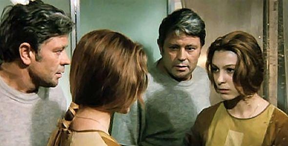 Solaris, Soljaris, Tarkowskij (quer) 1972