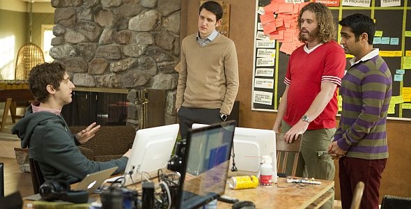 Silicon Valley, Staffel 1 (quer) 2014