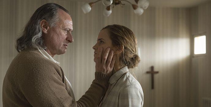 Colonia Dignidad - Es gibt kein Weg zurück (Mikael Nyqvist, Emma Watson)