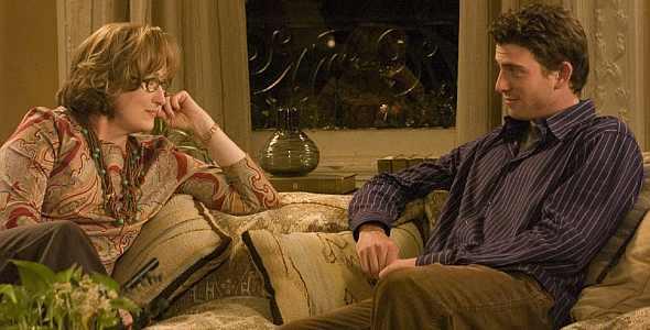Couchgeflüster - Die erste therapeutische Liebeskomödie (Quer)